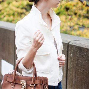Zara Cotton Jacket